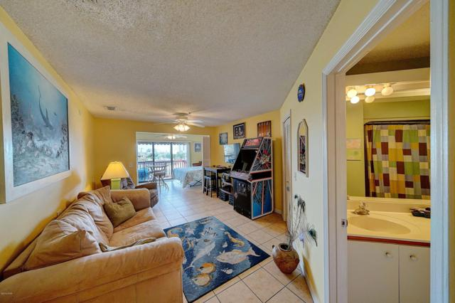 8730 Thomas Drive 1302A, Panama City Beach, FL 32408 (MLS #683847) :: ResortQuest Real Estate