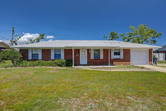 741 Buddy Dr, Panama City, FL 32404 (MLS #683859) :: ResortQuest Real Estate