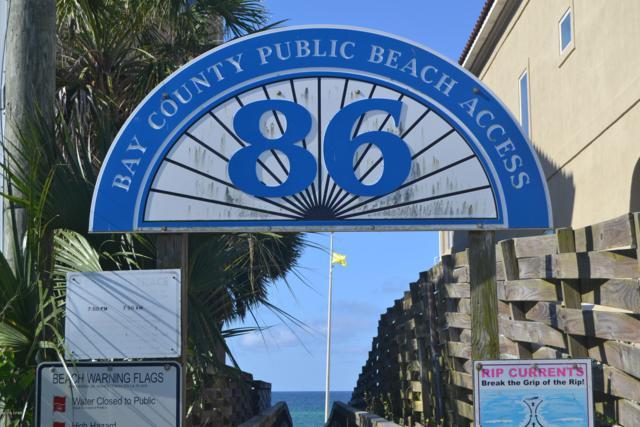 21324 Caribbean Lane, Panama City Beach, FL 32413 (MLS #683861) :: Scenic Sotheby's International Realty