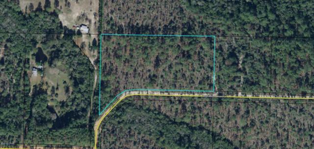 000 Cannonball Run Road, Chipley, FL 32428 (MLS #683867) :: ResortQuest Real Estate