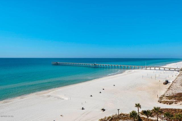15817 Front Beach Road 2-1703, Panama City Beach, FL 32413 (MLS #683877) :: Counts Real Estate Group