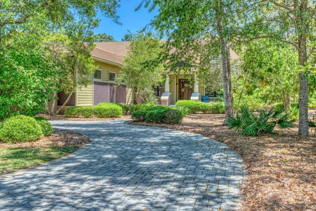 1600 Sharks Tooth Trail, Panama City Beach, FL 32413 (MLS #683881) :: Counts Real Estate Group