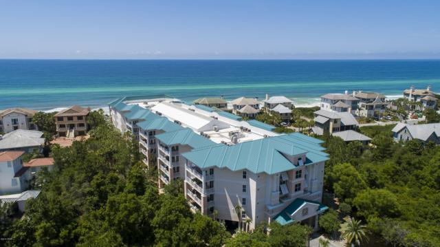 164 Blue Lupine #211, Santa Rosa Beach, FL 32459 (MLS #683923) :: Keller Williams Emerald Coast