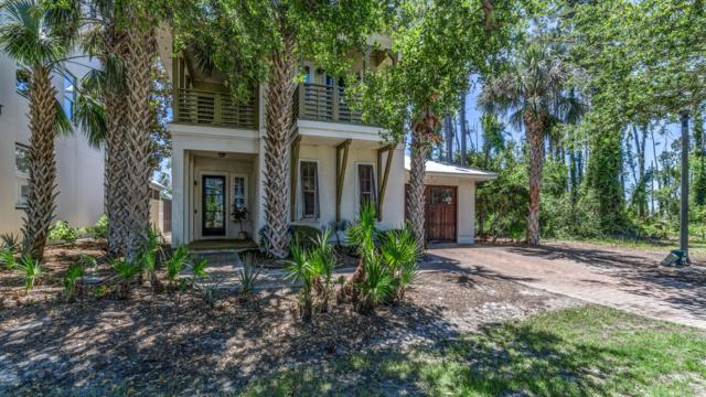 3407 Martinique Lane, Panama City Beach, FL 32408 (MLS #683938) :: ResortQuest Real Estate