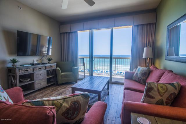 15817 Front Beach #404, Panama City Beach, FL 32413 (MLS #683956) :: Counts Real Estate Group