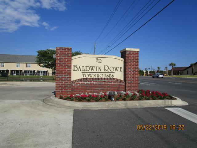 303 Baldwin Rowe Circle, Lynn Haven, FL 32444 (MLS #683961) :: ResortQuest Real Estate