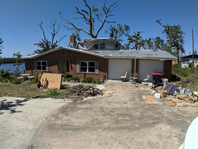 4707 S S Lakewood Drive, Panama City, FL 32404 (MLS #683988) :: Counts Real Estate Group