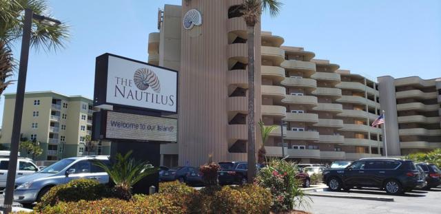 660 Nautilus Court #1301, Ft. Walton Beach, FL 32548 (MLS #683995) :: Counts Real Estate on 30A