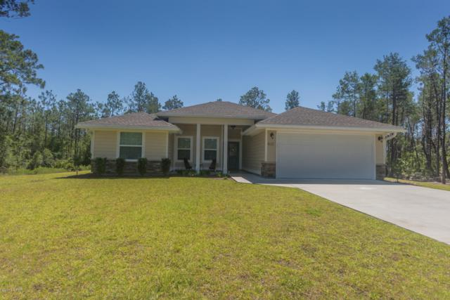 1633 White Western Lake Lane, Panama City, FL 32409 (MLS #683999) :: ResortQuest Real Estate