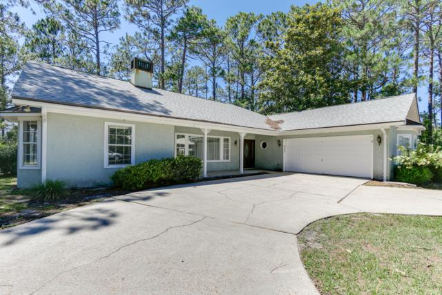 227 Moonlight Bay Drive, Panama City Beach, FL 32407 (MLS #684014) :: Counts Real Estate Group