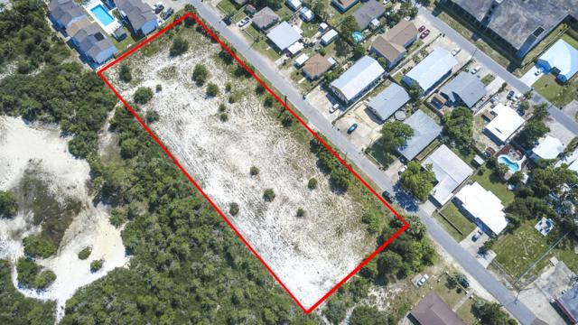 615 Laurel Street, Panama City Beach, FL 32407 (MLS #684018) :: Counts Real Estate Group