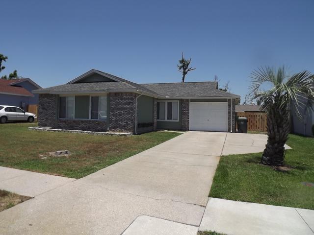1600 E 14th Court, Lynn Haven, FL 32444 (MLS #684029) :: ResortQuest Real Estate