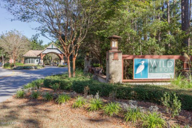 1117 E Water Oak Bend, Panama City Beach, FL 32413 (MLS #684049) :: Counts Real Estate Group