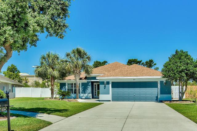 229 Biltmore Place, Panama City Beach, FL 32413 (MLS #684055) :: Counts Real Estate Group