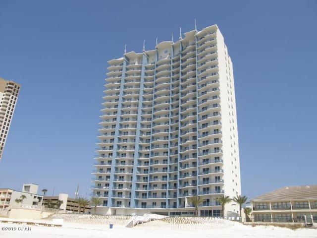 16701 Front Beach Road #304, Panama City Beach, FL 32413 (MLS #684057) :: Keller Williams Emerald Coast