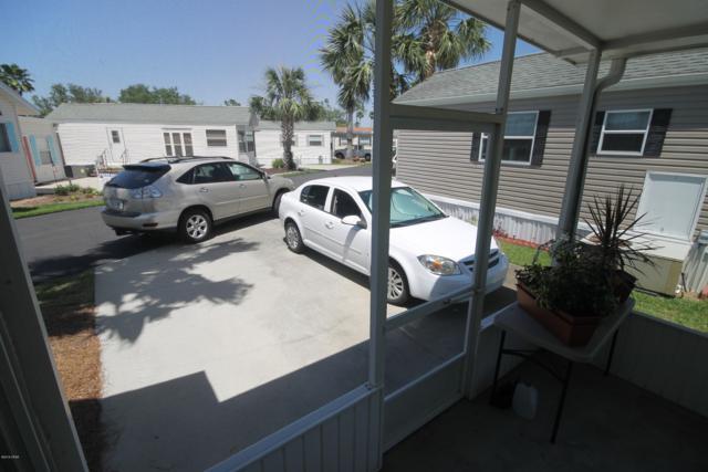 1219 Thomas Drive #206, Panama City Beach, FL 32408 (MLS #684065) :: Counts Real Estate Group