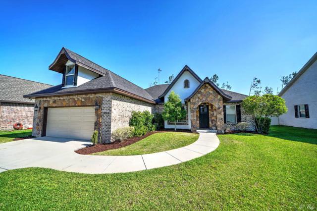 2701 Talon Court, Panama City, FL 32405 (MLS #684068) :: ResortQuest Real Estate