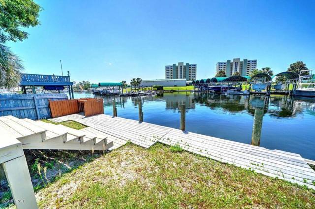915 Marina Drive, Panama City Beach, FL 32407 (MLS #684076) :: Keller Williams Realty Emerald Coast