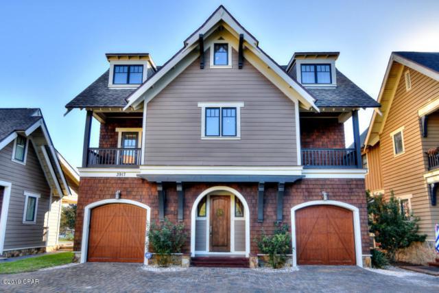 3917 Bungalow Lane, Panama City Beach, FL 32408 (MLS #684095) :: ResortQuest Real Estate