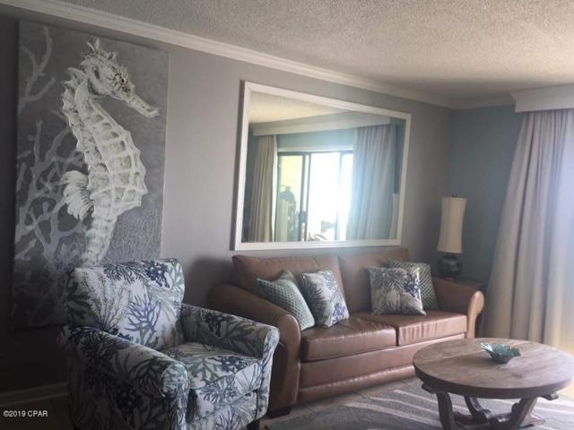 8743 Thomas Drive #1406, Panama City Beach, FL 32408 (MLS #684101) :: Counts Real Estate Group