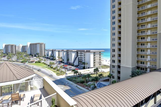 11800 Front Beach 2-305, Panama City Beach, FL 32407 (MLS #684105) :: Keller Williams Emerald Coast
