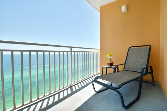 17739 Front Beach Road 1803W, Panama City Beach, FL 32413 (MLS #684106) :: ResortQuest Real Estate