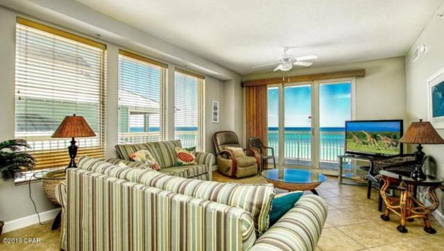 5115 Gulf Drive #301, Panama City Beach, FL 32408 (MLS #684120) :: ResortQuest Real Estate
