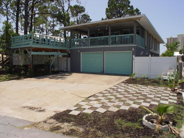 7015 S Lagoon, Panama City Beach, FL 32408 (MLS #684154) :: Counts Real Estate Group