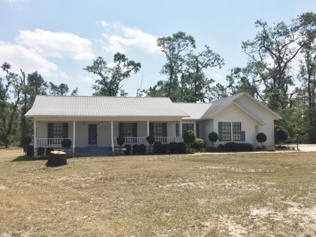 5067 Creek Path, Marianna, FL 32446 (MLS #684211) :: Team Jadofsky of Keller Williams Success Realty