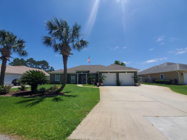 123 Downing Street, Panama City Beach, FL 32413 (MLS #684229) :: ResortQuest Real Estate