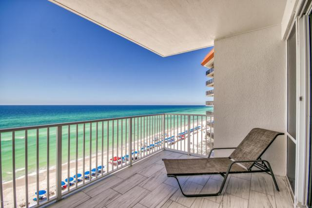 6415 Thomas Drive #605, Panama City Beach, FL 32408 (MLS #684264) :: Keller Williams Emerald Coast
