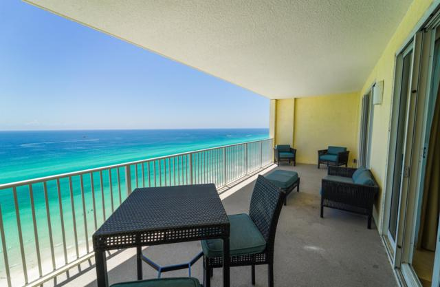 14415 Front Beach 1604 Road #1604, Panama City Beach, FL 32413 (MLS #684265) :: Keller Williams Emerald Coast
