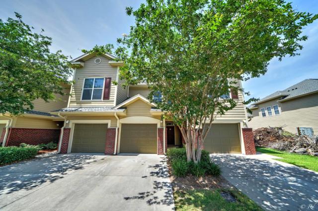 802 Baldwin Rowe 802 Circle #802, Panama City, FL 32405 (MLS #684285) :: ResortQuest Real Estate