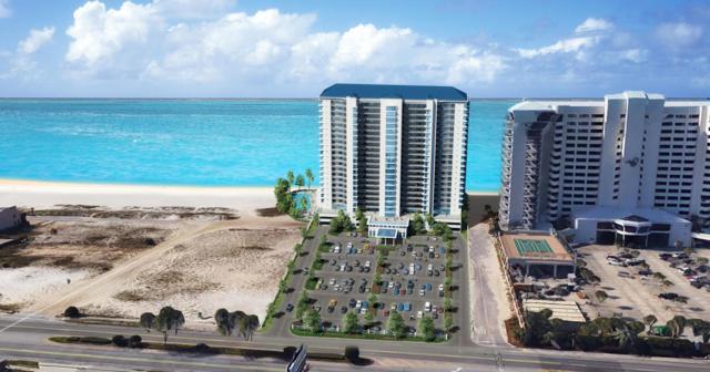 6161 Thomas Drive #116, Panama City Beach, FL 32408 (MLS #684288) :: Berkshire Hathaway HomeServices Beach Properties of Florida