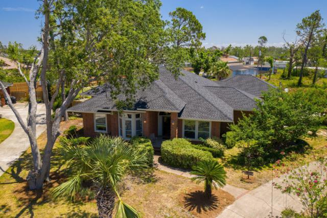 2881 Tupelo Drive, Panama City, FL 32405 (MLS #684289) :: Counts Real Estate Group