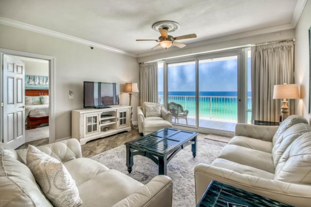 6415 Thomas Drive #804, Panama City Beach, FL 32408 (MLS #684291) :: Keller Williams Emerald Coast