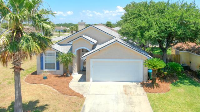 105 Biscayne Drive, Panama City Beach, FL 32413 (MLS #684295) :: ResortQuest Real Estate