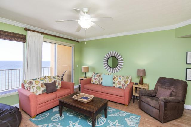5004 Thomas Drive #1006, Panama City Beach, FL 32408 (MLS #684297) :: ResortQuest Real Estate
