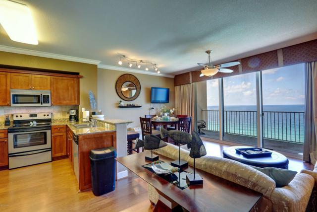 16819 Front Beach Road #1410, Panama City Beach, FL 32413 (MLS #684305) :: ResortQuest Real Estate