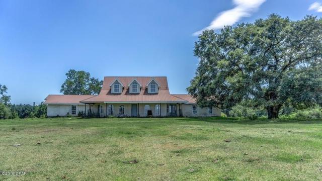 1630 Bowers Road, Westville, FL 32464 (MLS #684312) :: Keller Williams Emerald Coast