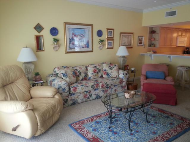 6609 Thomas Drive #502, Panama City Beach, FL 32408 (MLS #684442) :: ResortQuest Real Estate