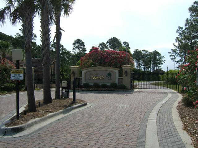 105 Via Flavia Street, Panama City Beach, FL 32407 (MLS #684497) :: Counts Real Estate Group