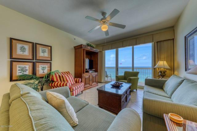 15817 Front Beach Road Ii-1004, Panama City Beach, FL 32413 (MLS #684541) :: Counts Real Estate Group