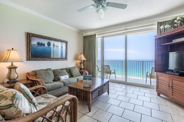 9450 S Thomas 1805D, Panama City Beach, FL 32408 (MLS #684565) :: ResortQuest Real Estate