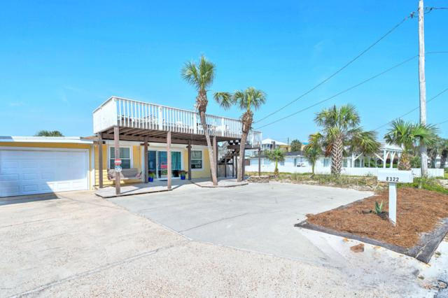 8322 Surf Drive, Panama City, FL 32408 (MLS #684592) :: Counts Real Estate Group