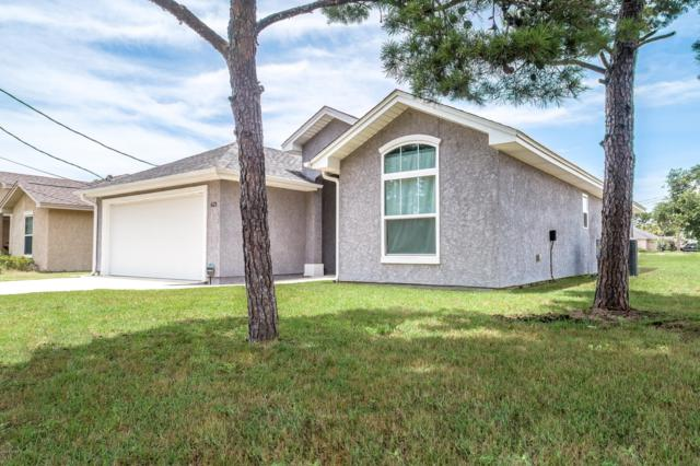 621 Dolphin Drive, Panama City Beach, FL 32413 (MLS #684603) :: Counts Real Estate Group