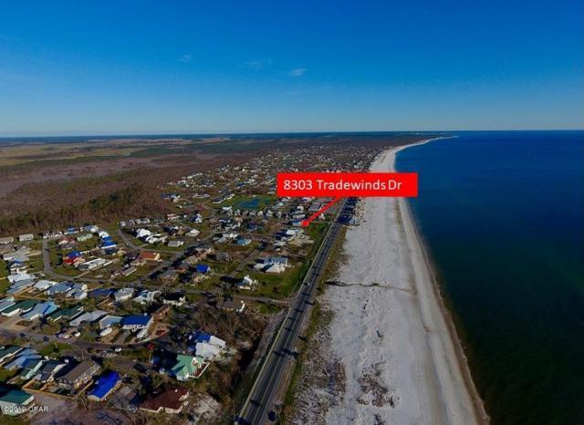 8303 Tradewinds Drive, Port St. Joe, FL 32456 (MLS #684629) :: ResortQuest Real Estate