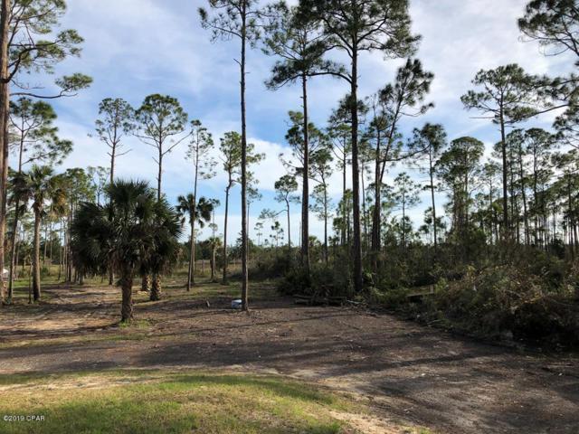 0 Cr30 A, Cape San Blas, FL 32456 (MLS #684637) :: ResortQuest Real Estate