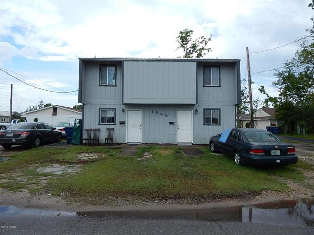 1245 Jenks Avenue, Panama City, FL 32401 (MLS #684638) :: Counts Real Estate Group