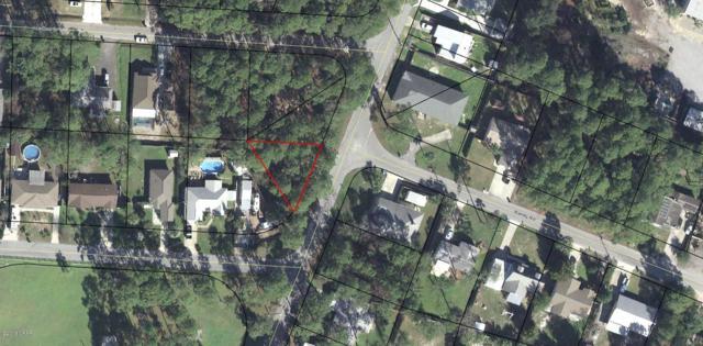 401 Burnham Avenue, Panama City Beach, FL 32413 (MLS #684648) :: ResortQuest Real Estate
